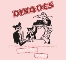 Dingoes Ate My Baby One Piece - Long Sleeve