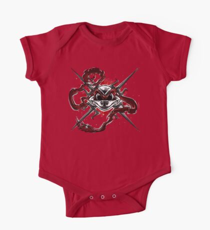 Bad to the Bone Kids Clothes