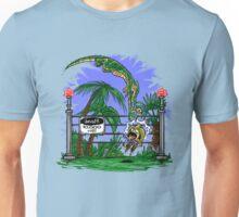 Jurassic Pounce! (Light Shirts) Unisex T-Shirt