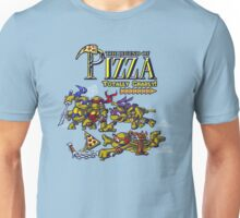 The Legend of Pizza! T-Shirt