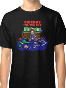 Friends 'Til The End Classic T-Shirt