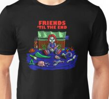 Friends 'Til The End Unisex T-Shirt
