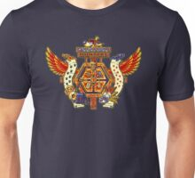 Treasure Hunters Crest Unisex T-Shirt