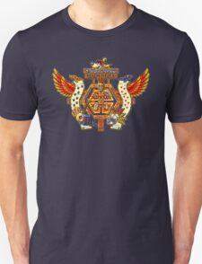 Treasure Hunters Crest T-Shirt