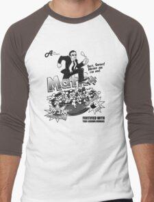 Matrix Cereal Men's Baseball ¾ T-Shirt