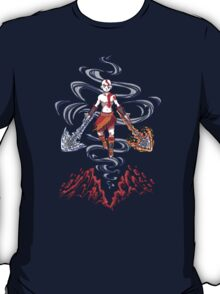 The Last Warbender T-Shirt