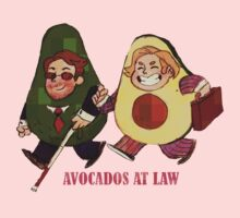Avocados at law Kids Clothes