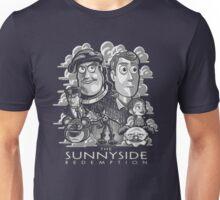 The Sunnyside Redemption T-Shirt