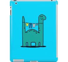 Washinglineasaurus iPad Case/Skin