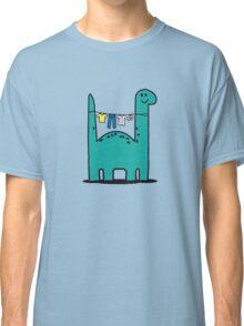 Washinglineasaurus Classic T-Shirt