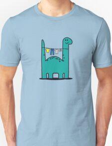 Washinglineasaurus T-Shirt