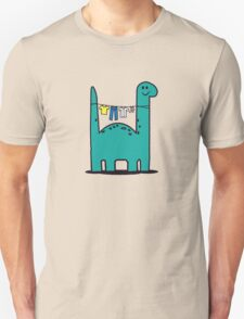 Washinglineasaurus Unisex T-Shirt