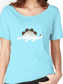 Coneasaurus Women's Relaxed Fit T-Shirt