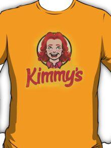 Kimmy's T-Shirt