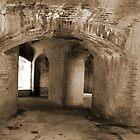 Doorways to Somewhere by Susan Werby