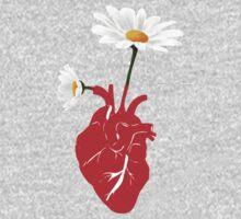 A Growing Heart T-Shirt