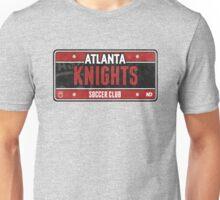 ASD - Atlanta Knights Unisex T-Shirt