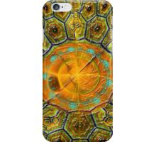 ©DA FS Fusion Cells V36AFX. iPhone Case/Skin
