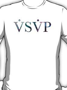 Asap Trippy Nebula T-Shirt