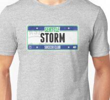ASD - Seattle Storm Unisex T-Shirt