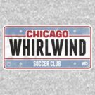 ASD - Chicago Whirlwind by newdamage
