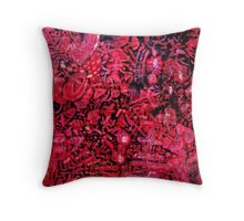 Illude 2 Throw Pillow