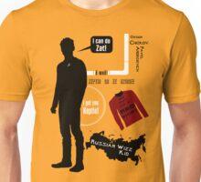 Pavel Chekov Unisex T-Shirt