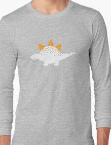 Coneasaurus Long Sleeve T-Shirt