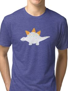 Coneasaurus Tri-blend T-Shirt