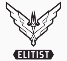 Elistist - Light by defconsoft