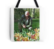 Troy - Grow in Kindness Tote Bag