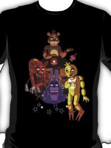 Freddy's Gang T-Shirt