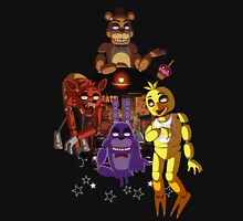 Freddy's Gang Unisex T-Shirt