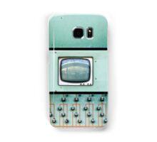 control screen Samsung Galaxy Case/Skin