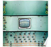 control screen Poster
