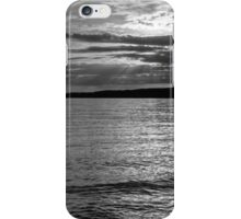 As The Sun Went Down iPhone Case/Skin