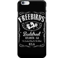 Badstreet USA - Jack Daniels-inspired Design iPhone Case/Skin