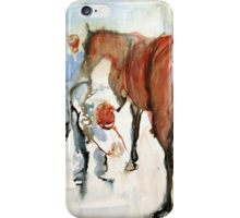 The Local Farrier iPhone Case/Skin