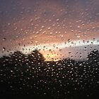 Rainy sunset - Toora, Victoria by gen1977