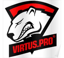 Virtus Pro CS:GO Poster