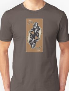 Baron Salmon Unisex T-Shirt