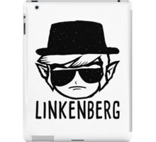 Linkenberg - parody iPad Case/Skin