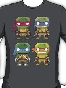 TMNT Funk Pop T-Shirt