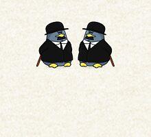 Thomson and Thompson Penguins Hoodie
