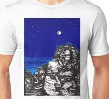 Night Gaze Unisex T-Shirt