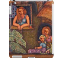 Africa in my soul iPad Case/Skin