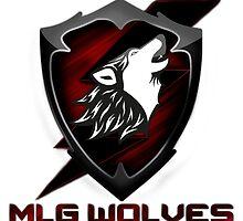 MLG Wolves by Tuyaresa