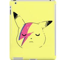 Pika stardust iPad Case/Skin