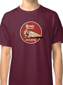 Worlds Fastest Indian Classic T-Shirt