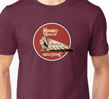 Worlds Fastest Indian Unisex T-Shirt